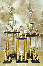 Mountain Top Classic Trophies